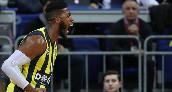 Fenerbahçe Doğuşta ayrılık