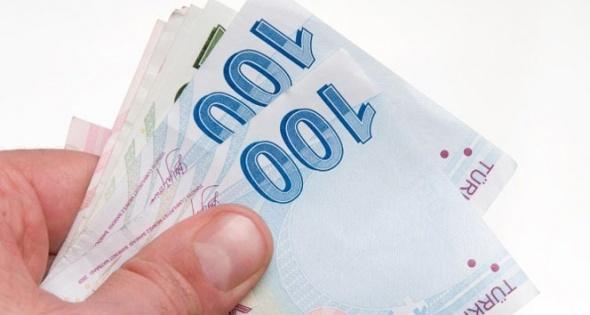 Evlenene 15 bin lira