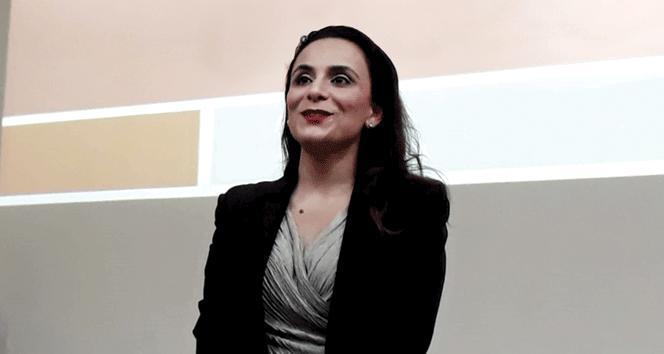 Doç. Dr. Atılgan'dan Kanada'daki konferansta kadın cinayetlerine ilişkin tebliğ