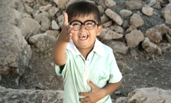 'Ay Lav yu' filminin fenomen oyuncusuydu! Son haline inanamayacaksınız
