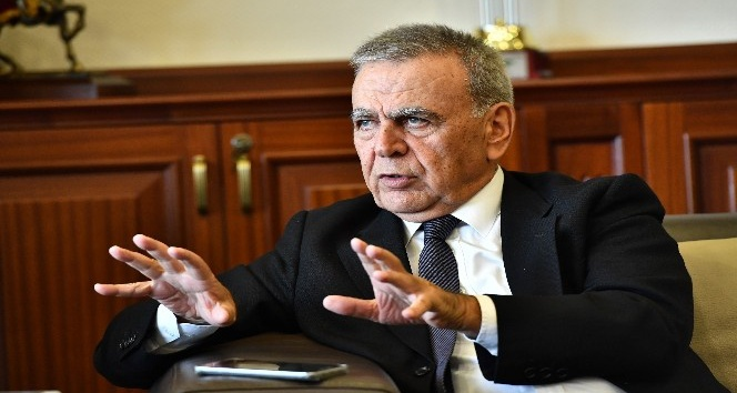 Başkan Kocaoğlu: