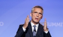 NATO'dan Irak'a destek sözü