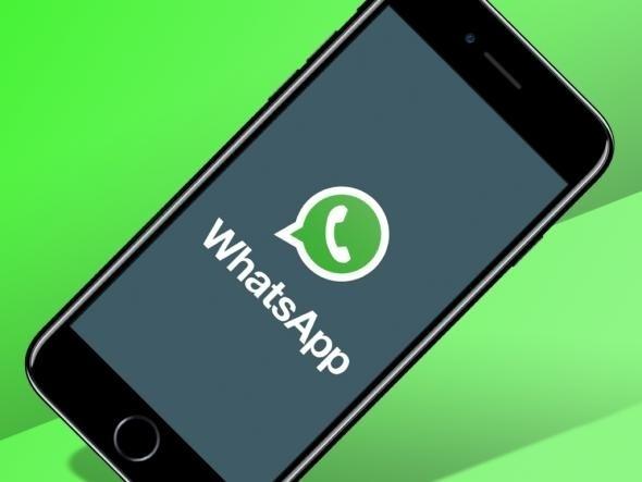 WhatsApp'ta bu mesajı paylaşmayın!