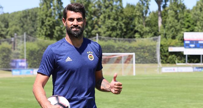 Volkan Demirel: 'Benim için öncelik her zaman Fenerbahçe'