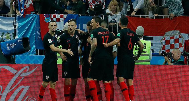 ÖZET İZLE | Hırvatistan - İngiltere özet izle goller izle