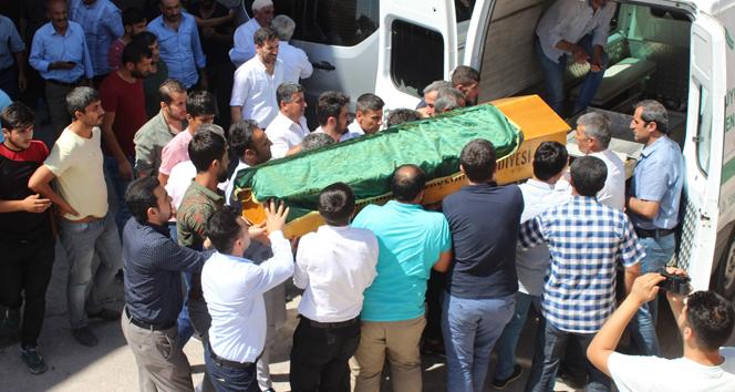 Yusufun cenazesi ailesine teslim edildi