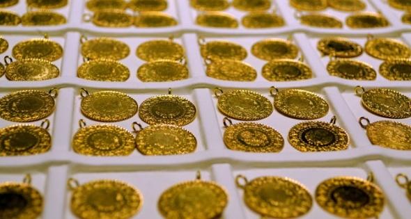 Altın fiyatı yükselişte! 12 Temmuz çeyrek altın ve gram altın ne kadar?