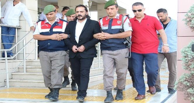 Behzat Ç.'nin senaristine 13 yıl 4 ay hapis cezası