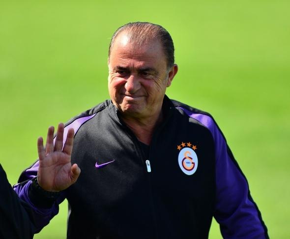 Fatih Terim açıkladı! Fenerbahçe'nin de ilgilendiği isim...