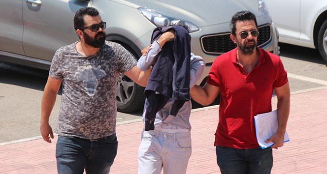 Eğlence mekanlarına uyuşturucu satan şahıs tutuklandı