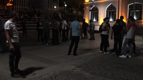 Bursa'da kıskançlık kavgası