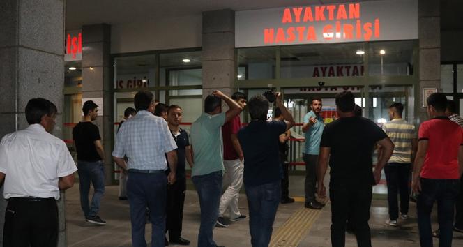 İstanbulda 100 kişi yemekten zehirlendi