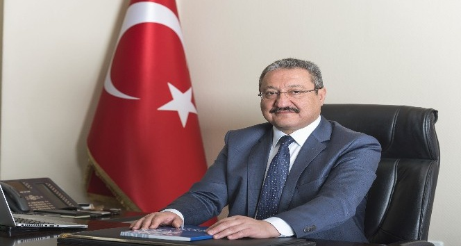 """ERÜ Rektörü Güven'den """"15 Temmuz Milli Birlik ve Demokrasi Günü"""" Mesajı"""