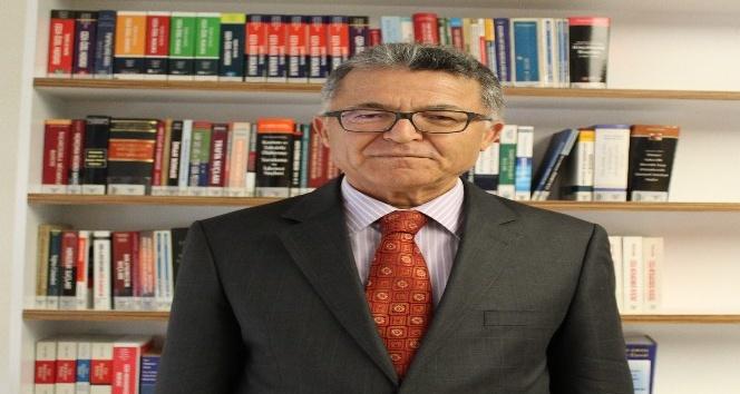 Prof. Dr. Bahri Öztürk: