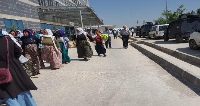 Şanlıurfa'da arazi sulama kavgası: 2 ölü, 2 ağır yaralı