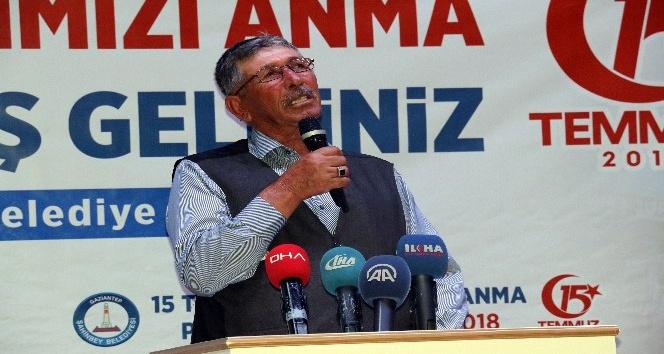 Şehit Ömer Halisdemir'in babasından idam isteği