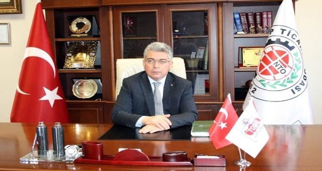 NTO Başkanı Özyurt'tan 15 Temmuz mesajı