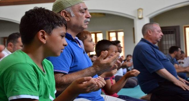 15 Temmuz şehitleri için hatim duası