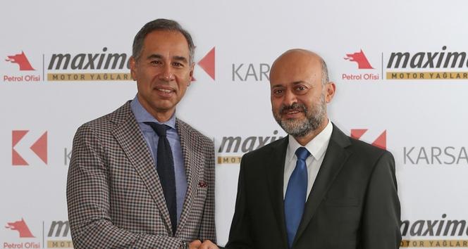 Karsan ve Petrol Ofisi işbirliği 3 yıl daha uzatıldı