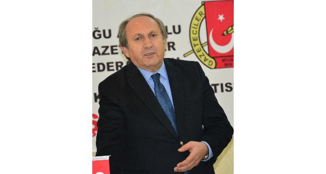 DAGC'den 15 Temmuz Demokrasi ve Milli Birlik Günü açıklaması