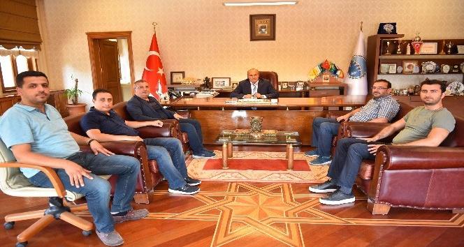 Kredi Yurtlar Kurumu'ndan Taşköprü'ye 430 öğrenci kapasiteli yurt atağı