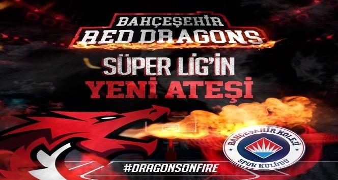 Bahçeşehir Koleji Spor Kulübü, Süper Lig ateşini yaktı