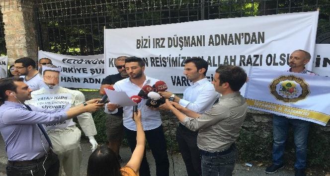 10 yıl Adnan Oktar'ın yanında çalışan Yılmaz Kuruca: