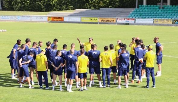Fenerbahçe 1-2 Lozan maçı özeti ve golleri izle