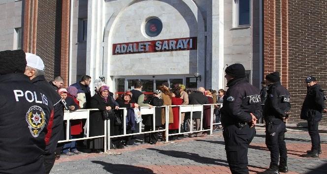 Isparta'da 476 FETÖ sanığı hakkında mahkumiyet kararı verildi
