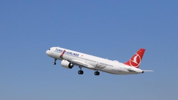 Türk Hava Yolları'ndan bir ilk!