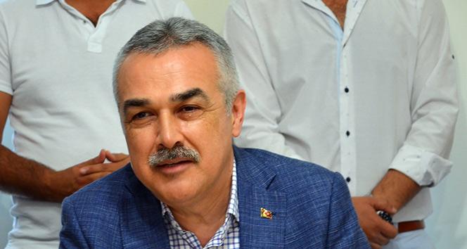 AK Partili Savaş; 15 Temmuz, milletimizin gördüğü en büyük hainliğin tarihidir