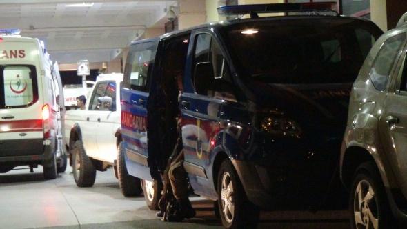 Diyarbakır'da uzun namlulu silahlarla saldırı
