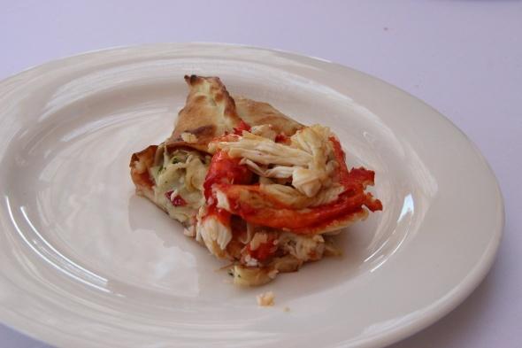 Çeşme'de dünya standartlarında pizza! Fiyatı dudak uçuklattı