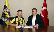 Fenerbahçe, 1999 doğumlu Ferdi Erenay Kadıoğlu'nu transfer etti
