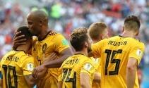 ÖZET İZLE: Belçika 2- 0 İngiltere Maçı Özeti ve Golleri İzle   Belçika İngiltere kaç kaç bitti?