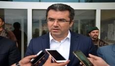 Gümüşhane Valisi Memişten terör operasyonu açıklaması