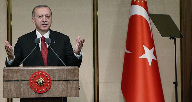 Cumhurbaşkanı Erdoğan, New York Times'a yazdı