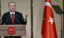 Cumhurbaşkanı Erdoğan: 'Artık masada da kaybetmeyeceğiz'