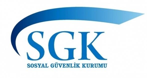 SGK'dan büyük müjde geldi!