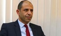 KKTC Dışişleri Bakanı Özersay: 'BM Barış Gücü işlevini yitirdi'