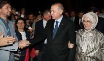Cumhurbaşkanı Erdoğan 15 Temmuz Şehitler Köprüsü'nde !