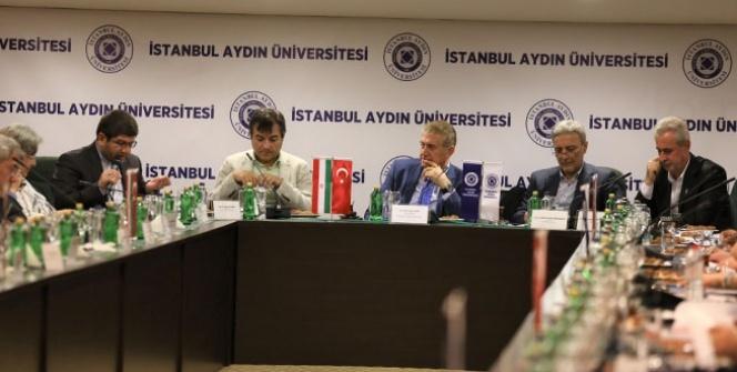 Türkiye ile İran yükseköğretimde beraber yürüyecek