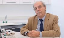 """Prof. Dr. İşbir; """"Eczacıya,  her gün yeni bir 'yükseltme' gereklidir"""""""