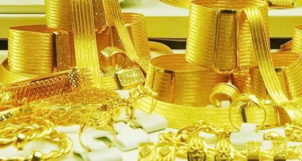 16 Temmuz Altın fiyatları! Çeyrek altın, gram altın fiyatı ne kadar oldu?