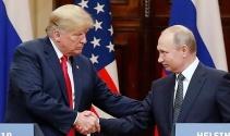 Trump ve Putin, Suriye'ye insani yardım için ortak çalışma kararı aldı