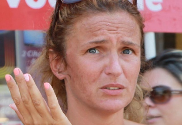 Antalya'da yaşandı! Kadın turist başına gelene inanamadı