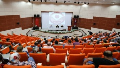 Gümüşhane Üniversitesinde 2nci yılında 15 Temmuz Hain Darbe Girişimi paneli gerçekleştirildi