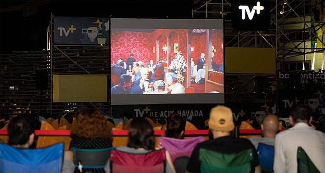 TV+ ile bomontiada'da bu hafta Nicole Kidman beyaz perdede