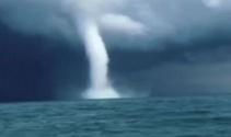 Karadenizde hortum paniği!