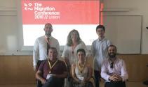 """""""Ürdün ve Lübnan'daki Suriyeli Mülteciler"""" konferansı"""